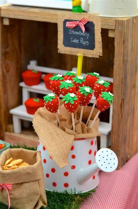 karas party ideas farm barnyard themed birthday party