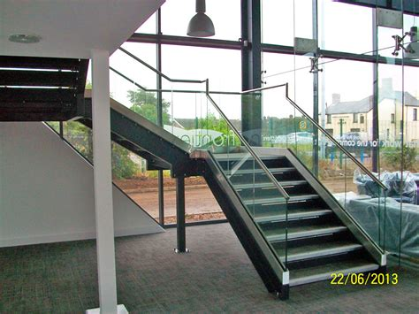 Steel Staircase Design Steel Staircase Fabrication
