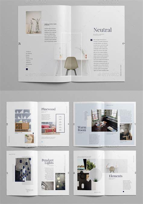 lookbook layout template 20 gorgeous indesign lookbook template designs web