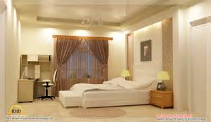 3d Home Design Inside by Beautiful 3d Interior Designs Kerala Home Design And