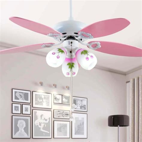 girls ceiling fan pink girls ceiling fan med art home design posters