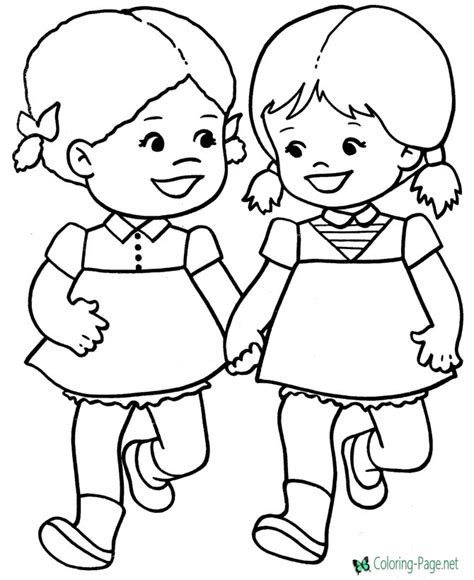 coloring page net valentine valentine 180 s day coloring pages girls