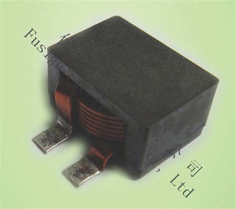 inductor coil series high current inductor transformer inductor coil ferrite current transfromer fusign