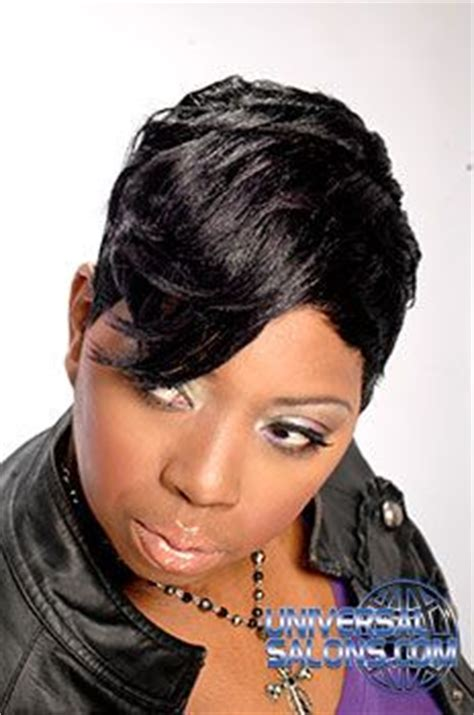 black hair salons in charlotte short hair shorts models and hair salons on pinterest