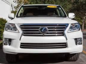 Used Lexus Lx 570 Used Lexus Lx 570 2014 For Sale In Abu Dhabi Yalladrive