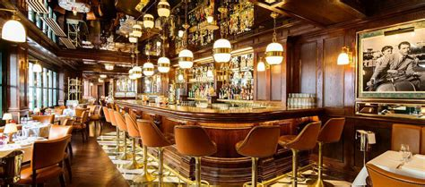 Vita Interiors Review by Harry S Dolce Vita A Glamourous 50s 60s Bar And Resto In