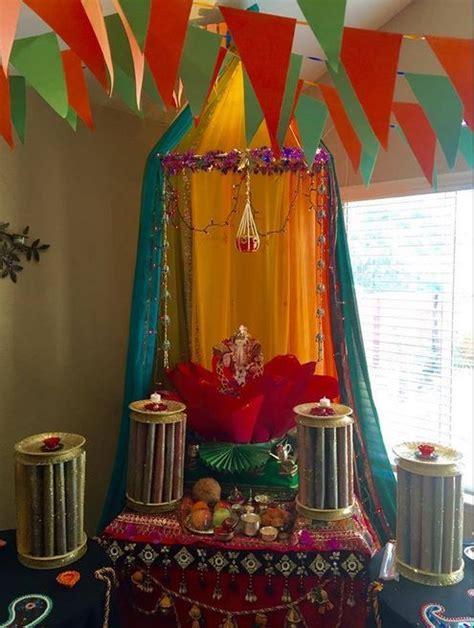 homemade ganpati decoration ideas festive decor