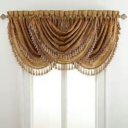 Curtains And Drapes Catalog Valances Waterfalls And Chris D Elia On