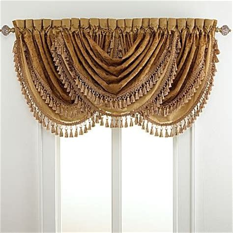 chris madden curtains window treatments valances waterfalls and chris d elia on pinterest