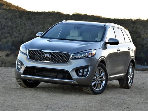 Kia Sorento Sorento Articles Archives Toronto Kia