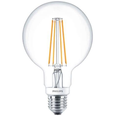 Philips Lu Led 7w 7 W 7watt 7 Watt Putih Cool Daylight 1 philips 929001229002 7 watt es e27mm g95 clear dimmable