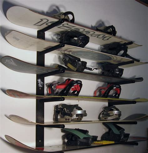 Rei Ski Racks by Diy How To Build A Ski And Snowboard Rack Rei Co Op