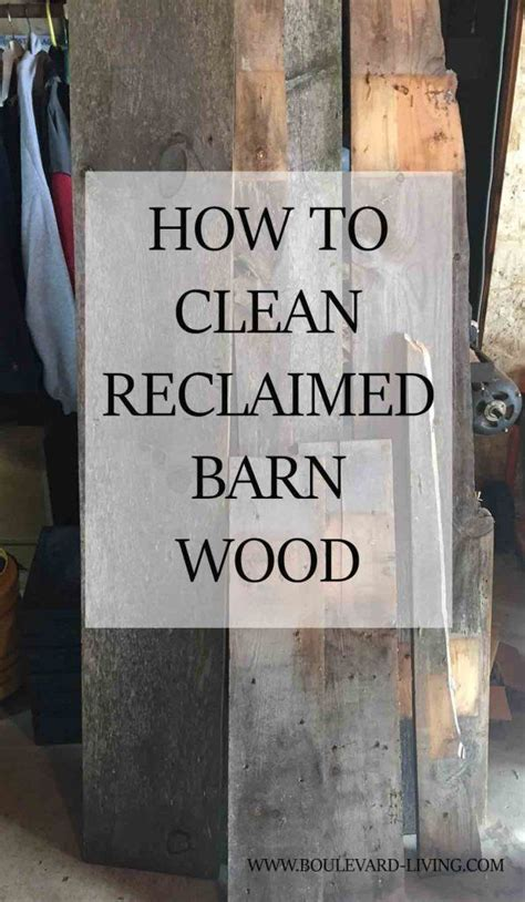 how to clean old wood 25 unique barn wood ideas on pinterest barn wood decor