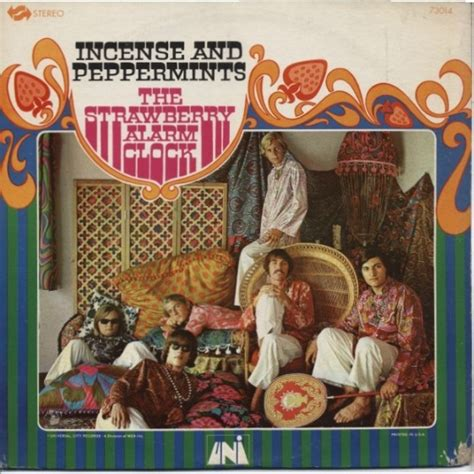 the strawberry alarm clock incense and peppermints 1967 magivanga magazyn kultury