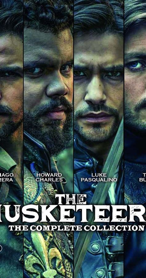 imdb best tv series 25 best ideas about the musketeers tv series on