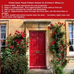 feng shui door colors earthegy 187 archive 187 feng shui tips for your front door