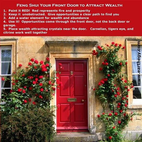 Feng Shui Front Door Earthegy 187 Archive 187 Feng Shui Tips For Your Front Door