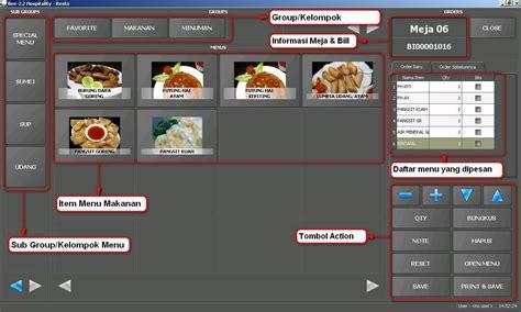 Mesin Kasir Untuk Rumah Makan software akuntansi restoran bee presto kini tersedia di lung software akuntansi lung no