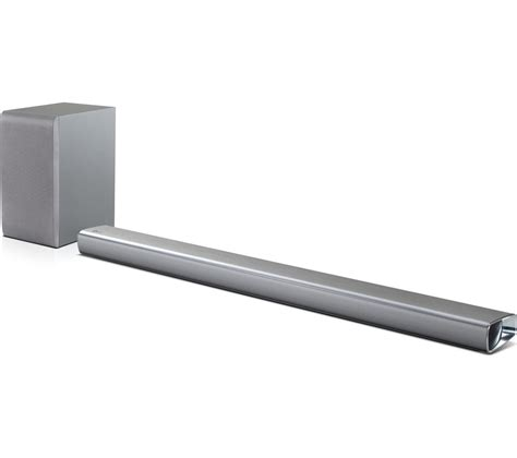 Home Entertaiment Soundbar Lg buy lg sj5 2 1 wireless sound bar free delivery currys