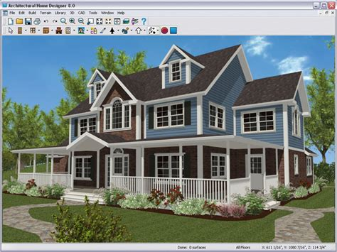 house plans and design architectural home designer better