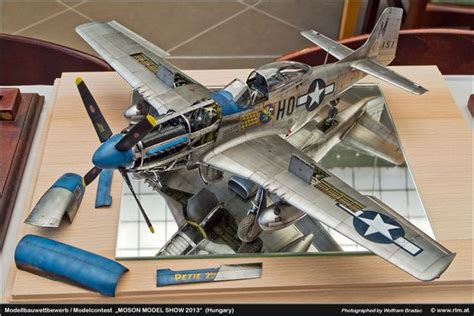 p 51 mustang scale model p51 mustang 1 32 scale model aircraft models