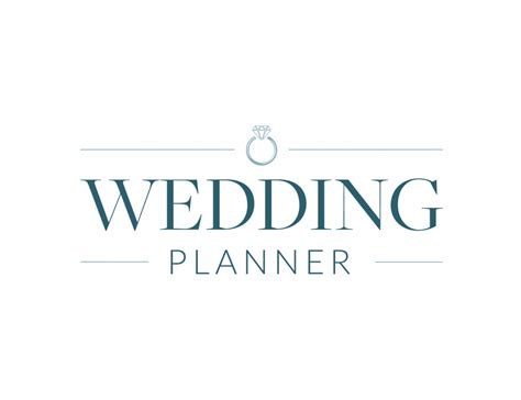 Wedding Font Logo by The Ultimate Guide To Event Wedding Logo Design Logojoy