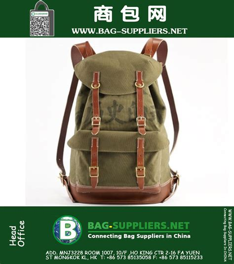 Swiss Army Tali Canvas 1 expensive but best retro vintage big swiss army canvas backpack rucksack salt pepper