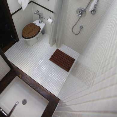 meuble sdb bois 518 am 233 nagement salle de bain 34 id 233 es 224 copier