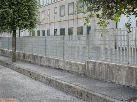 prefab fence sections modular steel fence multisar 2 3 4 by grigliati baldassar