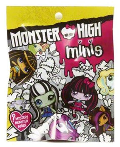Minis Blind Pack coming soon high minis blind packs release date