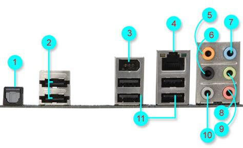 spdif out port hp and compaq desktop pcs motherboard specifications
