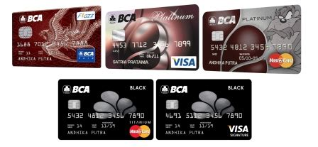 bca everyday card spbu bcaprioritas kartu kredit bca