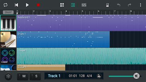 tonstudio für zuhause samsung soundc macht das smartphone zum tonstudio