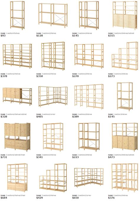 Ikea Ivar Arbeitszimmer by Ikea Ivar Shelving System Architecture Interiors