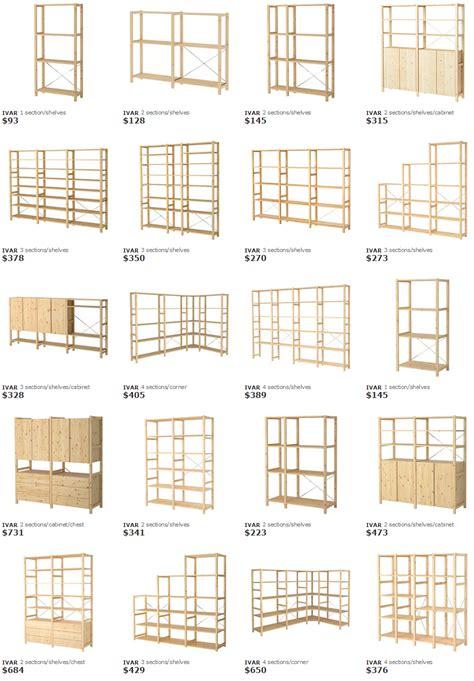 ikea ivar arbeitszimmer ikea ivar shelving system architecture interiors