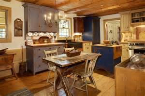 Colonial Kitchen Ideas 46 Fabulous Country Kitchen Designs Ideas