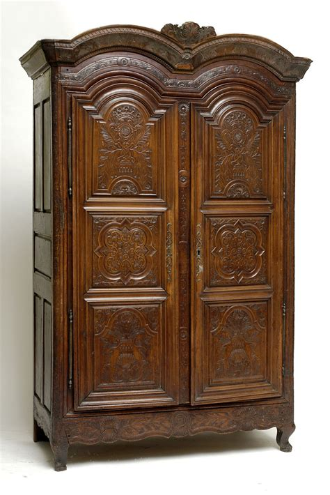 antique armoires for sale very fine french regence period armoire for sale