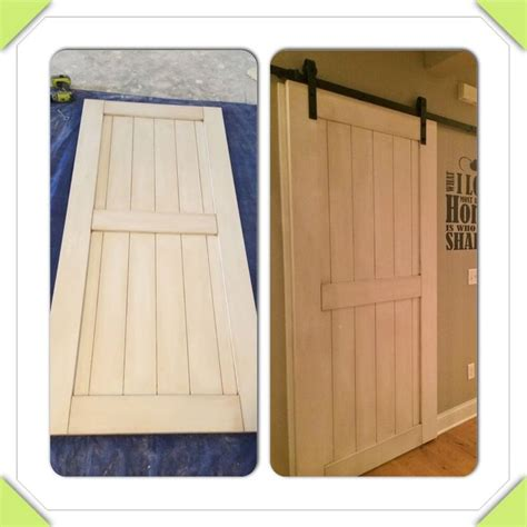Make Your Own Sliding Barn Door Sliding Barn Doors Make Your Own Sliding Barn Door