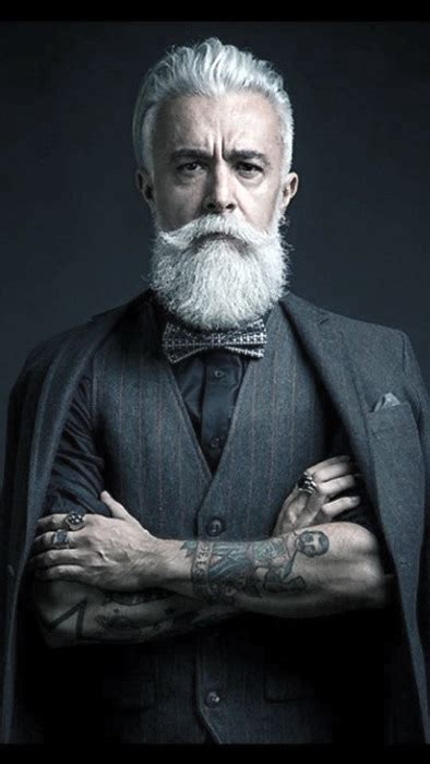 rugged beard styles 60 awesome beards for masculine hair ideas