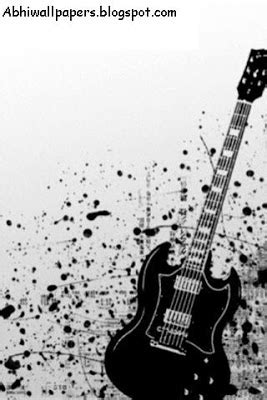 Guitars Wallpapers ~ Abhi Wallpapers