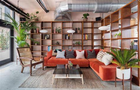 de beauvoir block creative workspaces  london  sella