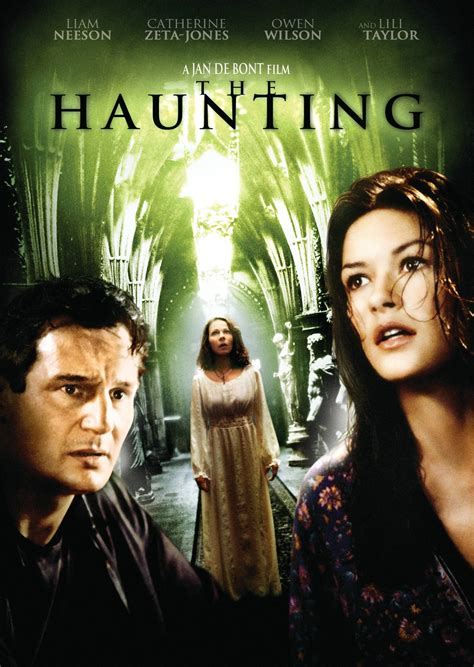 The Haunting Dvd Release Date November 23 1999