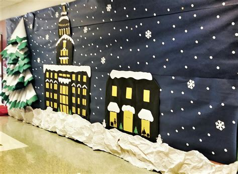 how to make school hall christmas our 1st grade team does an annual polar express themed and they make an awesome
