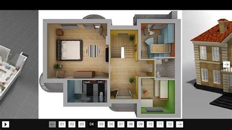 home design 3d jeux 3d model home android apps on google play