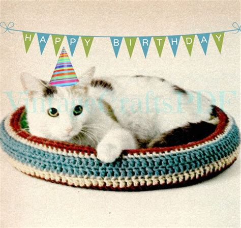 cat bed pattern 93 best images about crochet projects on pinterest free