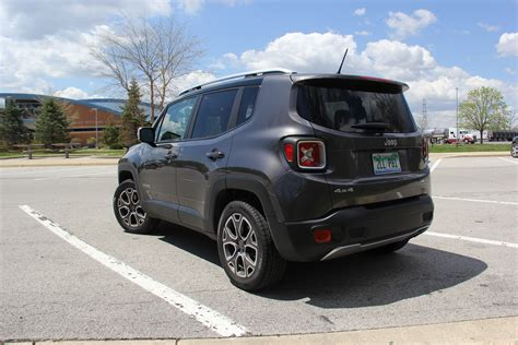 Jeep Renegade Cost Jeep Renegade 2016 Price