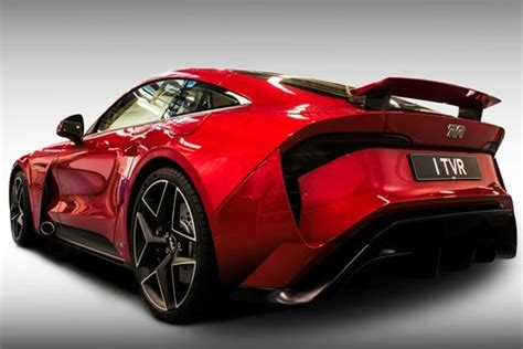 tvr new car new 2018 tvr sports car news photos specs prices by
