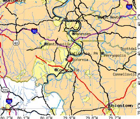 pitt cus map california of pa cus map 28 images california pennsylvania location guide california of