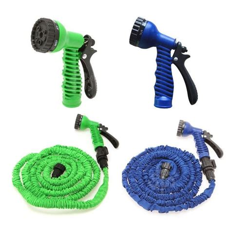 Selang Air Ajaib Magic House 15m Diskon magic hose selang air ajaib 15 meter selang air fleksibel