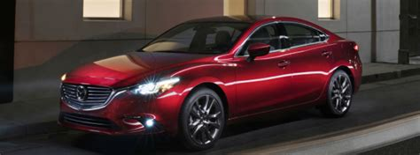 mazda 6 colors what colors are available for the 2017 mazda6